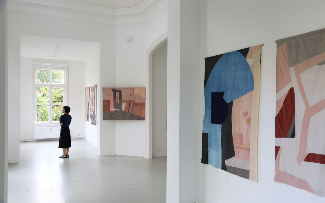 Soft Cities at Bradwolff Projects